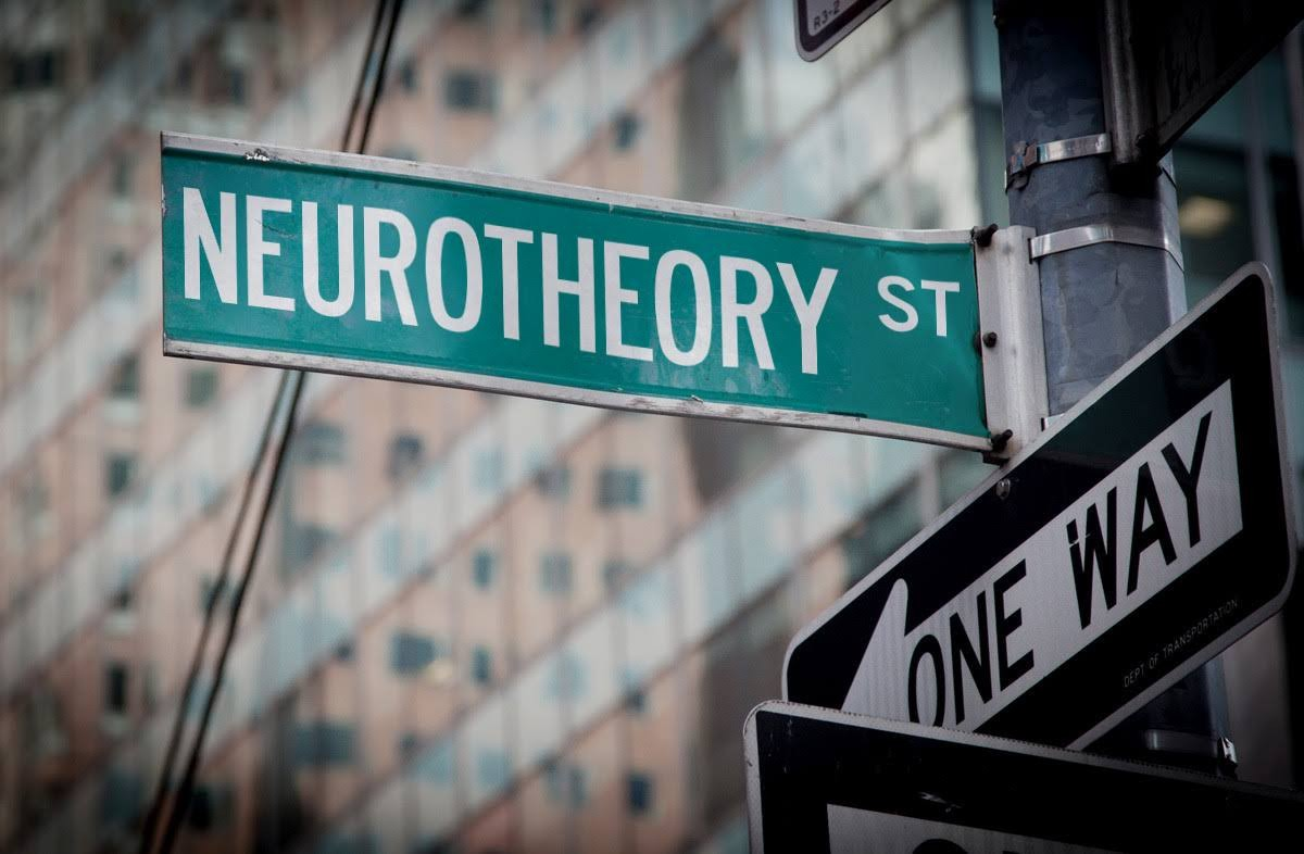 neurotheory banner
