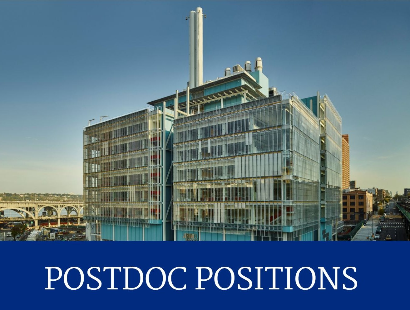Postdoc Positions